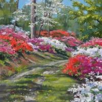 Azalea Spring