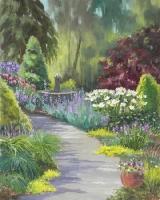Mary May's Garden