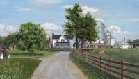 Mullinix Farm (Commission)