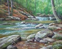 Along Catoctin Creek