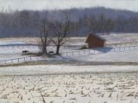 Jennings Chapel Pasture