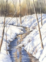 Lost Creek Winter