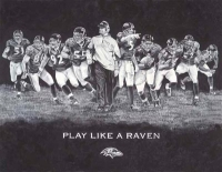 Play Like A Raven