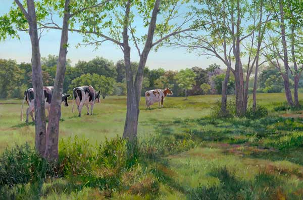milking-time_brenda-kidera_oil_24x36_large